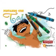 Pinta con Tai (Spanish)