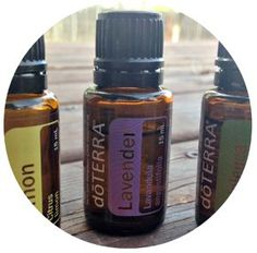 Essential Oils for Athlete's Foot - Shalom Mama