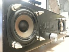 Picture of JACK DANIELS BOOMBOX