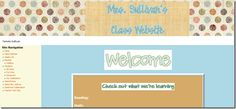 classroom website help. You must read this!