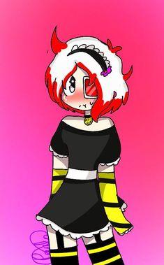 Neko Kawaii, Art Central, Chibi Anime, Anime Wolf Girl, Barbie, Cute Anime Wallpaper, Anime Characters, Fictional Characters, Cute Anime Character