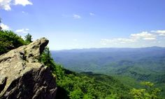 Blowing Rock, NC News - The Blowing Rocket