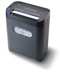 Royal Machines Cut Shredder Shreds CDs with Console http://101corporategiftideas.com/royal-machines-112mx-12-sheet-cross-cut-shredder-shreds-cds-with-console/