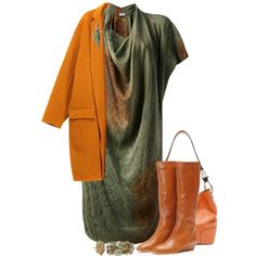 *Fall*, created by nyamanyama on Polyvore