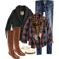 """Wearing 12/25/2012"" by my4boys on Polyvore"