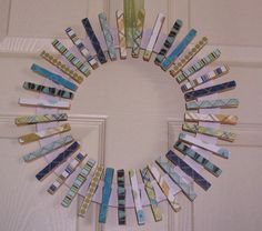 48 Classy Clothespin Craft Ideas | hubpages