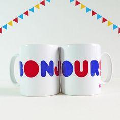 This mug would be perfect gift!