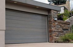 Modern Garage Door                                                                                                                                                                                 More