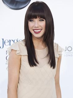 Get Carly Rae Jepsen's Super-Straight Style From the Billboard Awards!