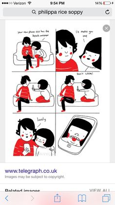 Pin By Megankiller On Illustration Pinterest More - Cute illustrations demonstrate what true love really is