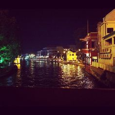 #Melaka #night #scene  - @qiaoshuen- #webstagram