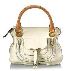 Chloe Marcie Small Handbag
