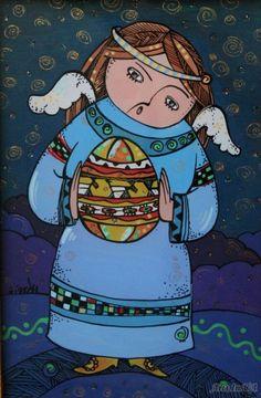 Веселих свят!!! - Курий-Максымив Наталя