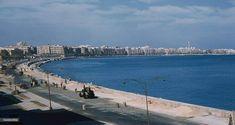 1965 Alexandria, City, Beach, Water, Outdoor, Gripe Water, Outdoors, The Beach, Cities