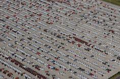 La Chine souffre de la demande mondiale au ralenti et de cours de matières premières déprimés.
