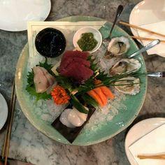 Plateau royal with swordfish salmon tuna oysters and scallops  Plateau royal con pesca spada salmone tonno ostriche e capesante  Photo by @dodoblefari  thank you so much!  #13atavola #trediciatavola #quandovolete #nofilter #food #foodie #foodgam #foodporn #foodshare #gastroart #guidemichelin #insta #instagood #instalike #instanice #instadaily #chef #chefsofinstagram #yummy #yeschef #swag #art #tasting #theartofplating #delicious #foodblogger #amazing #photooftheday by trediciatavola