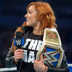 SmackDown Becky Lynch and Charlotte Flair to clash in TLC Match British Wrestling, Women's Wrestling, Becky Lynch, Rebecca Quin, Raw Women's Champion, Charlotte Flair, Wwe Womens, Wwe Photos, Professional Wrestling
