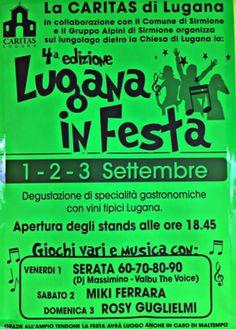 Lugana in Festa a Sirmione  http://www.panesalamina.com/2017/58692-lugana-in-festa-a-sirmione.html