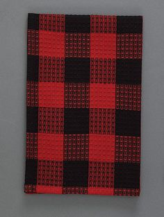 Everyone orders 2 or more Buffalo Check Waffle Dishtowel from Park Designs. Thirsty style towels that measure 18 x Cowboy Christmas, Plaid Christmas, Rustic Christmas, Christmas Ideas, Christmas Inspiration, Christmas Recipes, Christmas Time, Christmas Decor, Buffalo Print