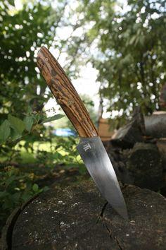 Knife, saw mill blade knife