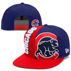 7f6a55e7e4a Chicago Cubs NC 9FIFTY Snapback Adjustable Cap - MLB.com Shop Chicago Cubs