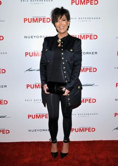 9201484476 Kris Jenner Photos - Melissa McCarthy and Eric Buterbaugh Host Brian  Atwood s Celebration of PUMPED -