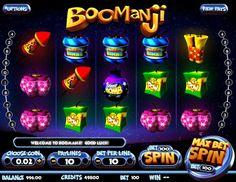 New Boomanji slot - http://cp4w.com/betsoft-slots/boomanji.html