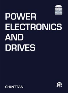 Power Electronics and Drives (PDF)