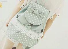 Kawaii bag