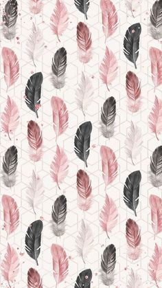 Are you looking for ideas for wallpaper?Browse around this site for perfect wallpaper inspiration. These cool background images will brighten your day. Feather Wallpaper, Flower Wallpaper, Screen Wallpaper, Cool Wallpaper, Mobile Wallpaper, Wallpaper Ideas, Bedroom Wallpaper, Dreamcatcher Wallpaper, Wallpaper Patterns