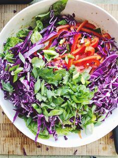 Mama eats plants – trash free, plant based lifestyle