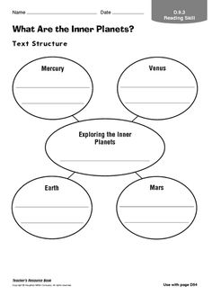 Worksheets Inner Planets Worksheet inner and outer planet worksheets bonus 4 piece clip art httpcontent lessonplanet comresourcespreviewsoriginal