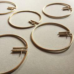 Fay Andrada Rako earrings