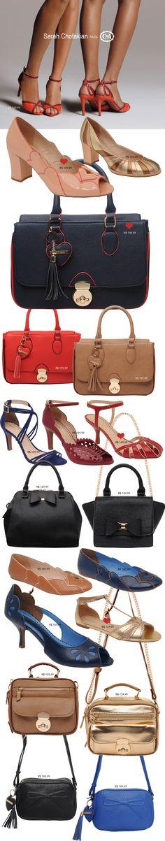 living-gazette-barbara-resende-moda-lancamento-colecao-sarah-chofakian-para-cea-sapatos-bolsas