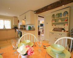 Kleines Landhaus auf dem Land, in Cirencester mieten - 1159120