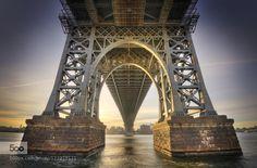 Under the Manhattan Bridge daleholmanmaine.com