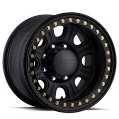 Raceline RT231 ST - Monster Beadlock Wheels - https://www.4lowparts.com/shop/wheels/raceline-rt231-st-monster-beadlock-wheels/