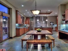 Kitchens: Los Angeles