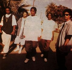Bone Thugs and Harmony