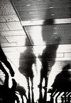 Shadow Street Photography * Giacomo Coppo