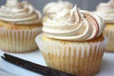 Buddy valastro vanilla cupcake