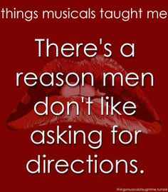 Things Musicals Taught Me: The Rocky Horror Picture Show