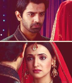 Arnav and Khushi as Heer Ranjha.
