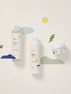 [DEOKLM드오캄]제주 품은 탄탄 스킨토너 200ml Lip Balm Packaging, Skincare Packaging, Tea Packaging, Cosmetic Packaging, Packaging Design, Graphic Design Branding, Ad Design, Pet Branding, Business Illustration