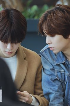 NCT : Jaehyun : Johnny « FY!YOUNGHO »