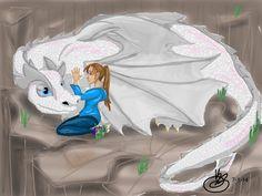 Fablehaven fan art by Kamryn Brockbank