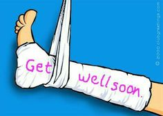 If I wish you to get well soon, then I think it wouldn't be soon enough. That's why I'm praying for you to get well now! Read all the get well soon funny part so you can help friend or people who needs to get cheered up in fun and fast way! Get Well Soon Funny, Get Well Soon Messages, Get Well Soon Quotes, Get Well Wishes, Get Well Cards, Happy Everything, Cute Clipart, Card Sentiments, Broken Leg