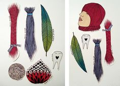 Art Products: by Irana Douer from Buenos Aires