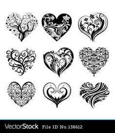 Feminine Cross Tattoos | Tattoo Mozilla: tattoo hearts: