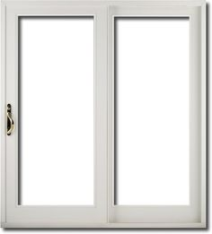 MasterPiece 72 in. x 80 in. Smooth White Right-Hand Composite ...